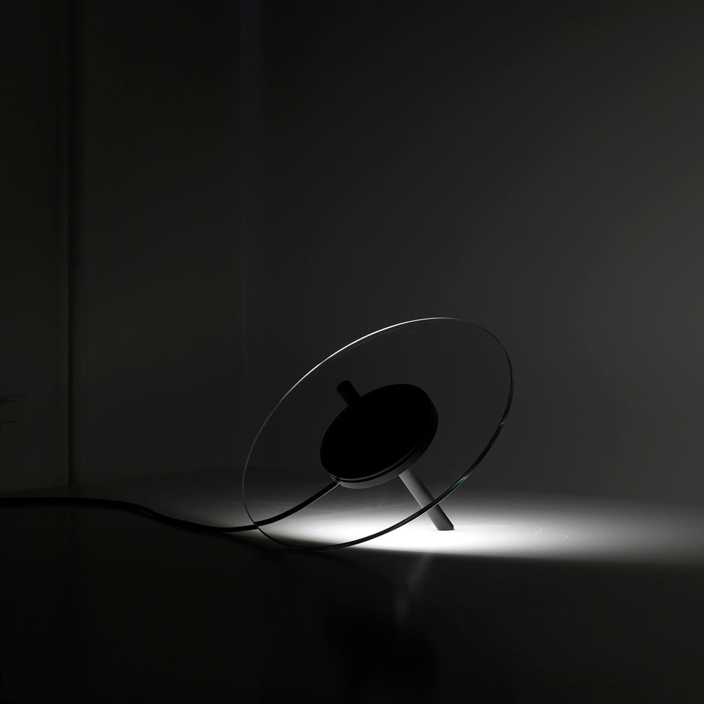 The Secant Project - Table lamp