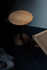 Ariake Chair / Oak - Paper Cord
