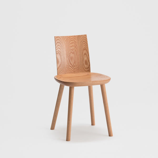 Blest Chair / Oak
