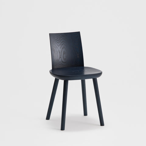 Blest Chair / Indigo Ash