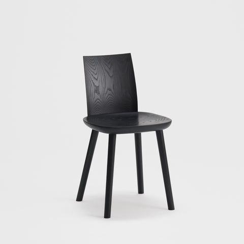 Blest Chair / Sumi Ash