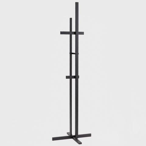 Elements Coat Stand / Sumi Ash