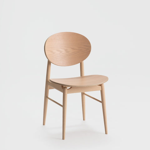 Outline Chair / Oak