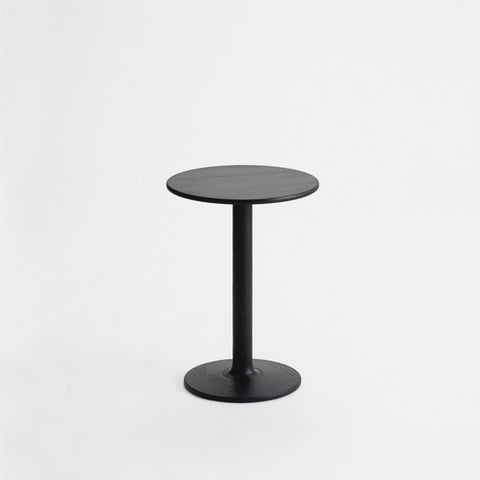 Taio Side Table / Sumi Ash