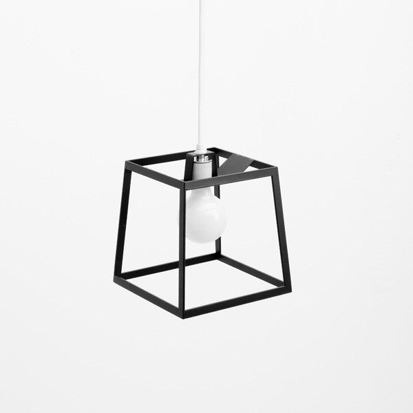 Frame light / Black - small