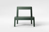 Arise Stool / Dark Green