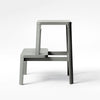 Arise Stool / Light Grey