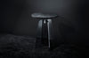 Cupola Side Table / Black