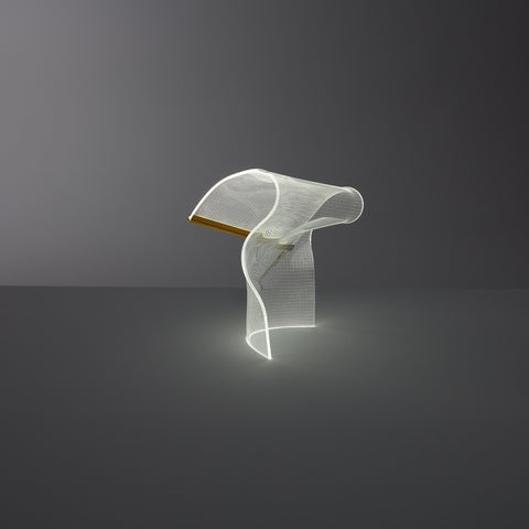 Gweilo Song / Table lamp