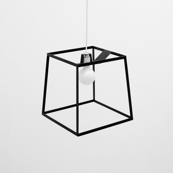 Frame light / Black - medium