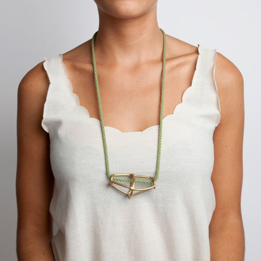 Fort Standard / Necklace No. 1