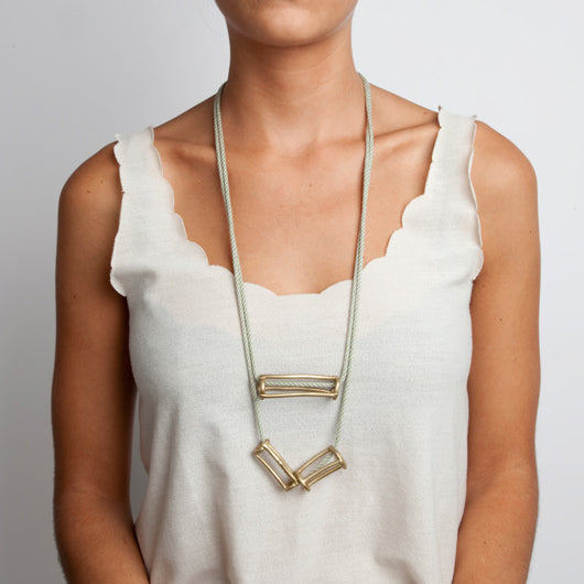Fort Standard / Necklace Nr. 5