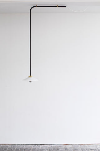 Ceiling lamp No. 2 / Black