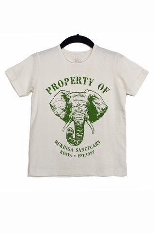 Unisex Save Our Elephants