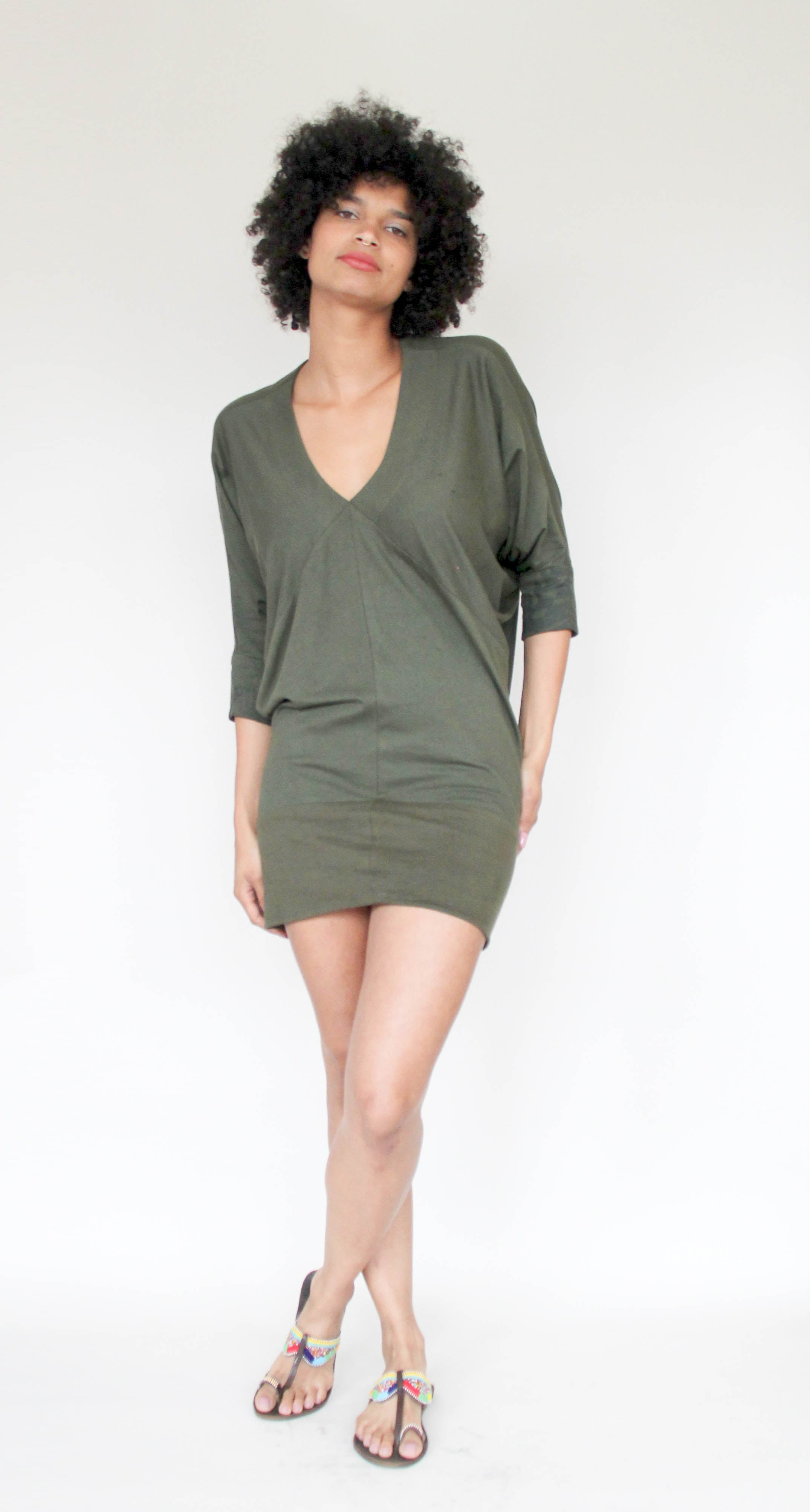 DUMA Tunic Top
