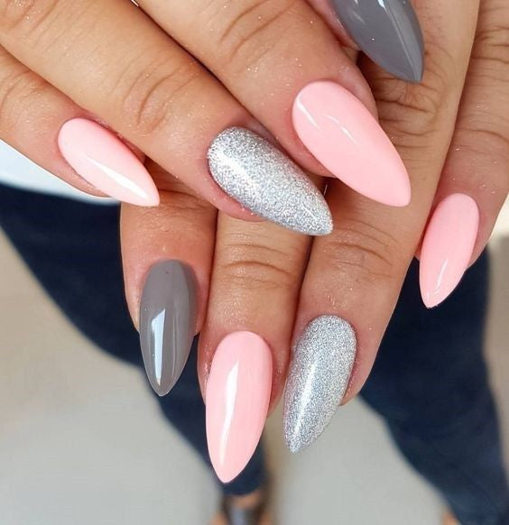 Nail Varnishes - What's trending this Spring / Summer 2019?
