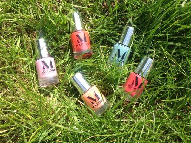 Why choose Vegan Nail Varnish?