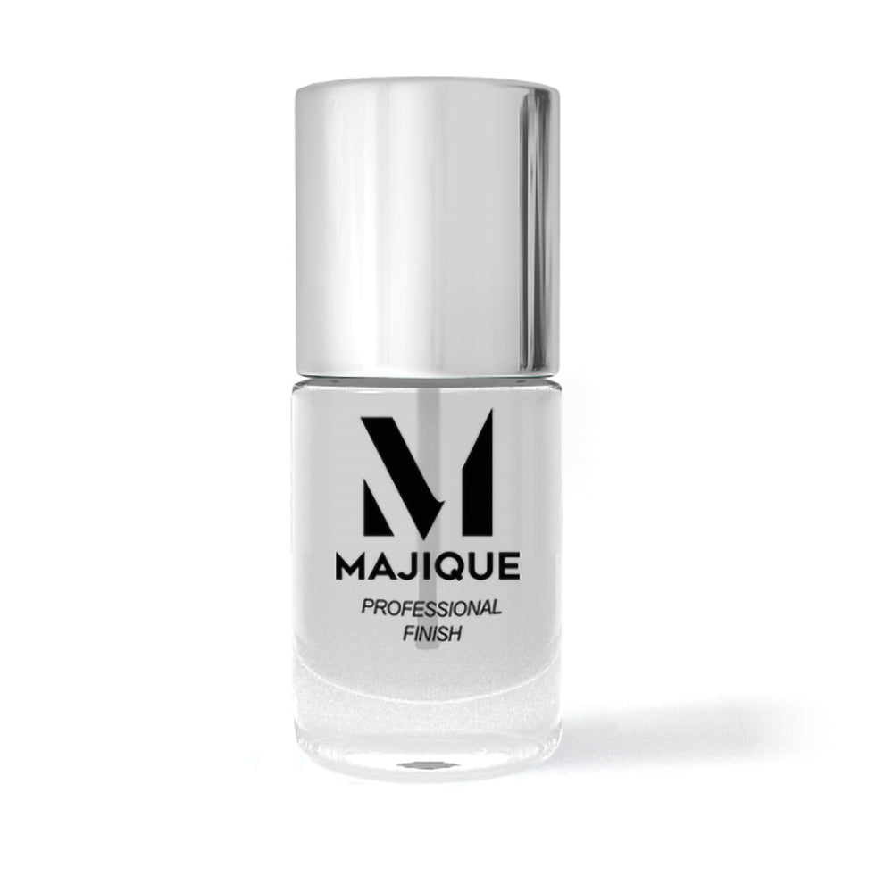 Professional Nail Polish - High Gloss Base and Top Coat
