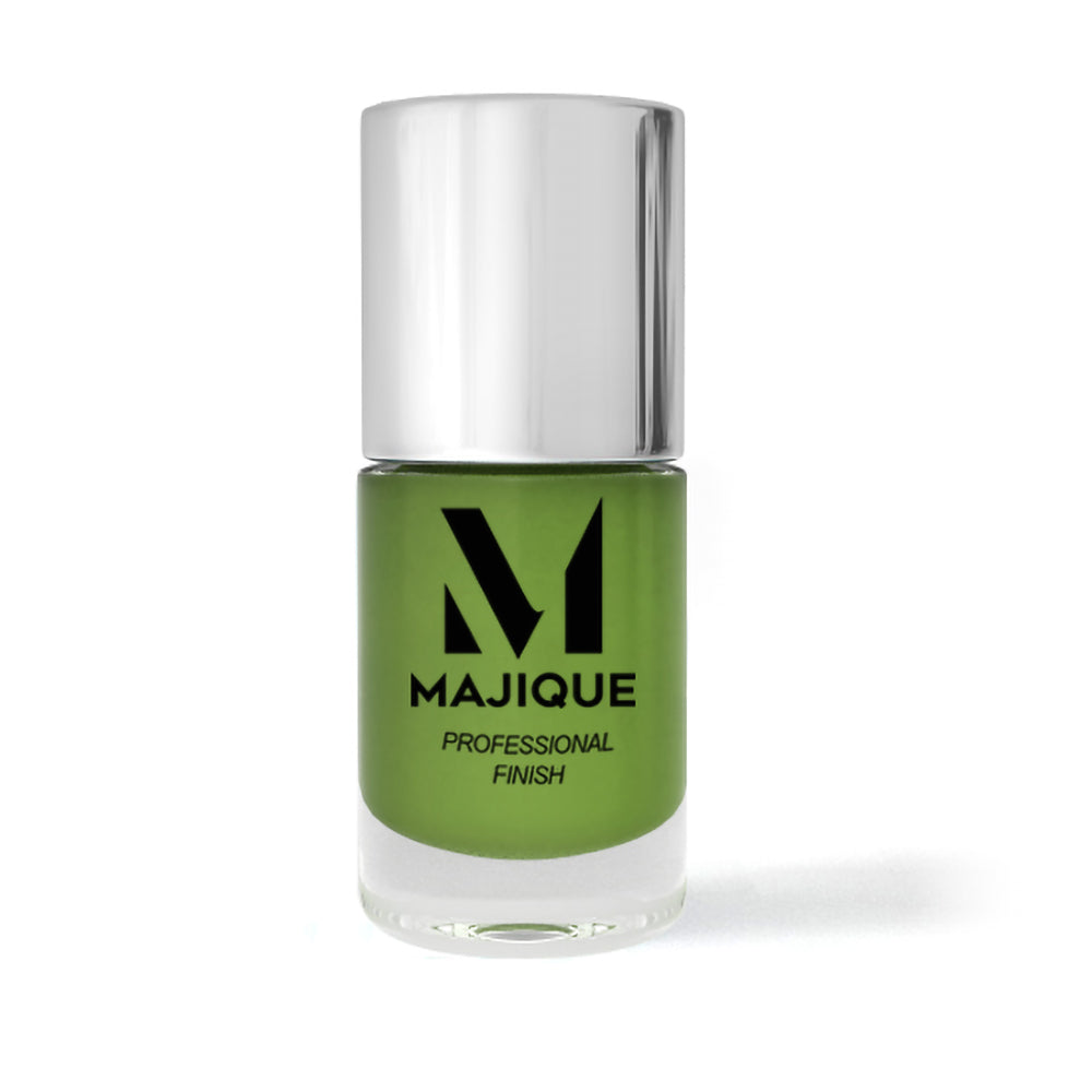 Professional Nail Polish - Key Lime Pie