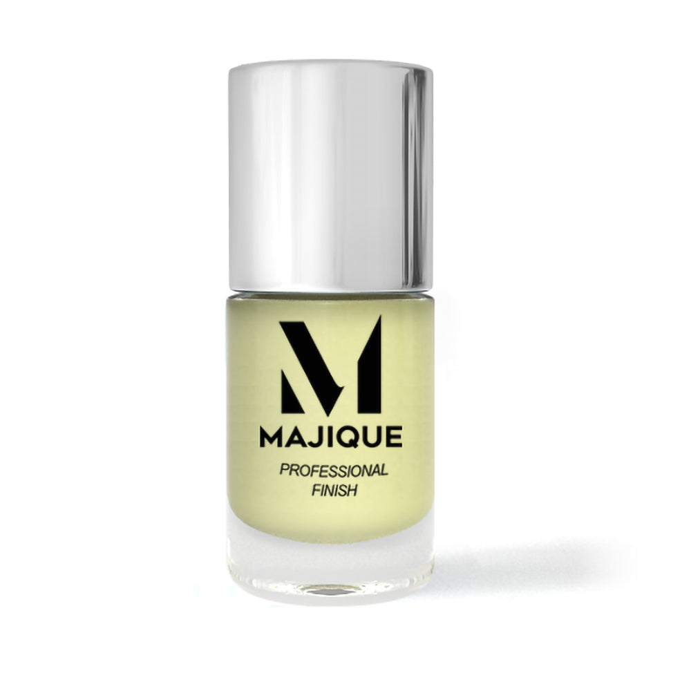 Professional Nail Polish - Lemon Sorbet