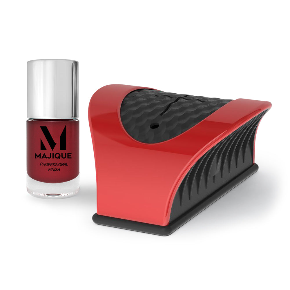 Nail Buddy Small Gift Set - Red
