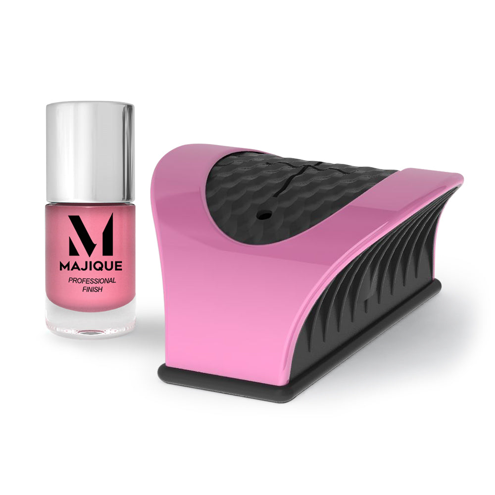 Nail Buddy Small Gift Set - Light Pink