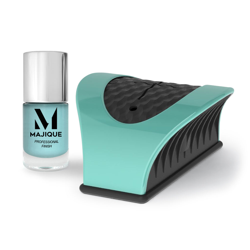 Nail Buddy Small Gift Set - Turquoise