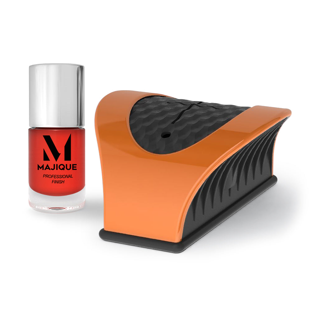 Nail Buddy Small Gift Set - Orange