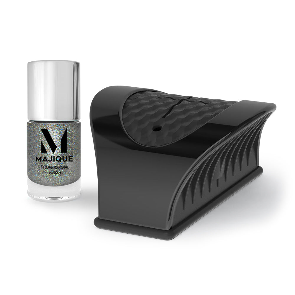 Nail Buddy Small Gift Set - Black