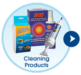 Hot Tub Cleaning Products