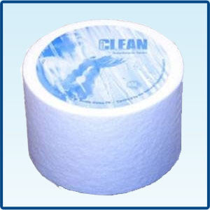 Micro-Clean Disposable Filter
