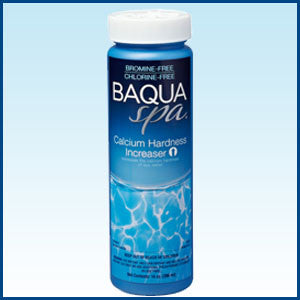 BAQUASpa Calcium Hardness Increaser -14 oz