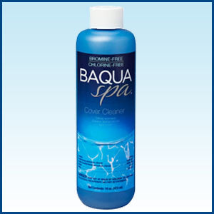 BAQUASpa Cover Cleaner -16 oz