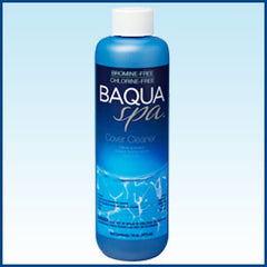 BaquaSpa Cover Cleaner