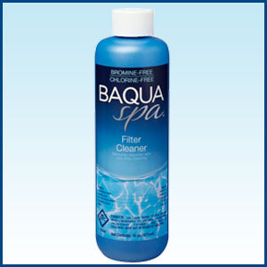 BaquaSpa Filter Cleaner