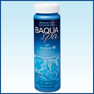 BAQUASpa pH Increaser -16 oz