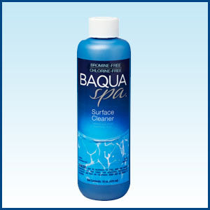 BaquaSpa Surface Cleaner