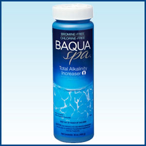 BAQUASpa Total Alkalinity Increaser -16 oz