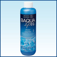 BaquaSpa Water Clarifier
