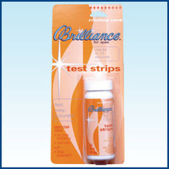 Brilliance Test Strips