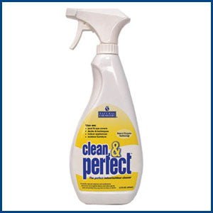 Clean and perfect hot tub spray