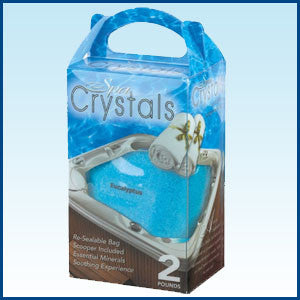 Eucalyptus Spa Crystals