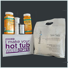 FreshWater Salt System Water Change Kit