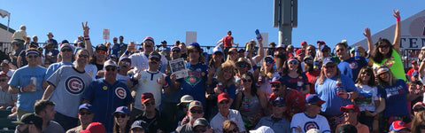 Spring Training 2020 with The Heckler, Feb 27th to March 1st (Package pricing)