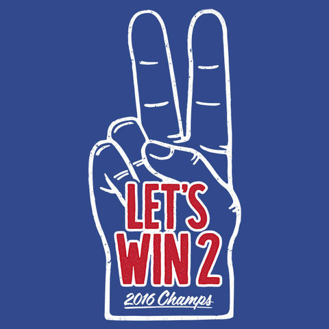 Let's Win Two (version 1)