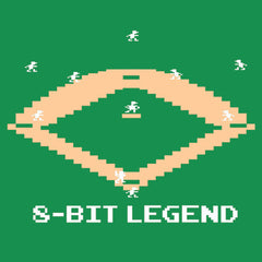 8-Bit Legend Men's T-Shirt
