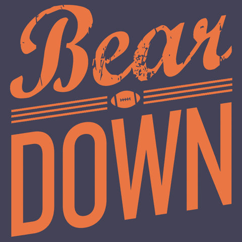 Bear Down T-Shirt