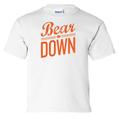 Bear Down Youth T-Shirt
