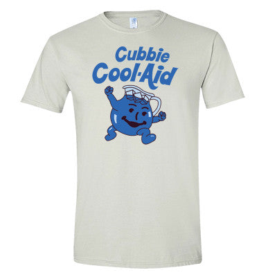 Cubbie Cool-Aid Men's T-Shirt