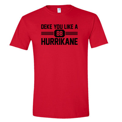 Deke You Like A HurriKane Men's  T-shirt